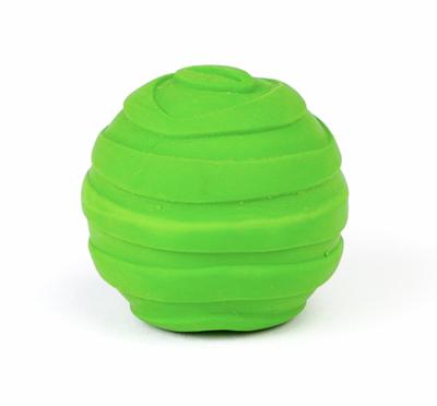 """Budz Mini Latex Ball 1.9"""" Green"""