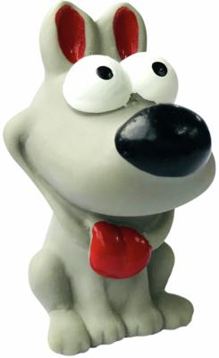 Budz Mini Squeaky Dog