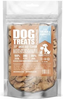 FurBabies Angus Beef Dog Treat