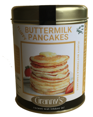 fluffy buttermilk pancakes 525gr
