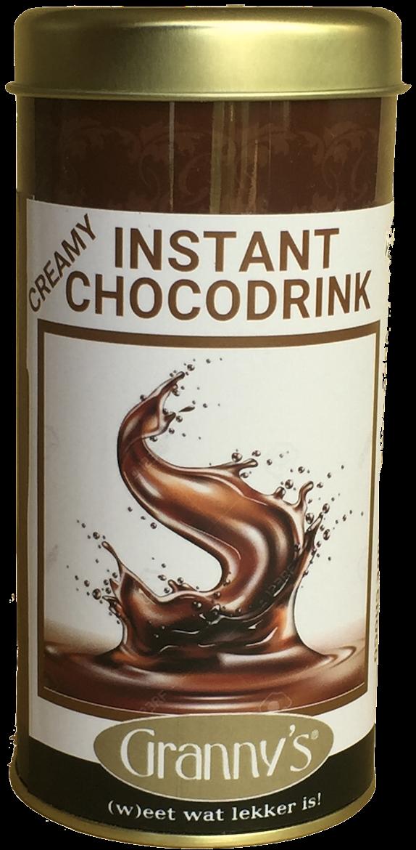 chocolade instant 190 gr
