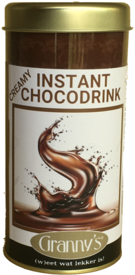 chocolade instant 190 gr