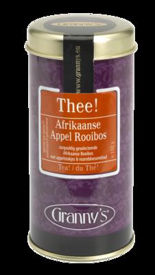 Afrikaanse appel rooibos