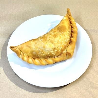 Empanada de Jaiba Queso