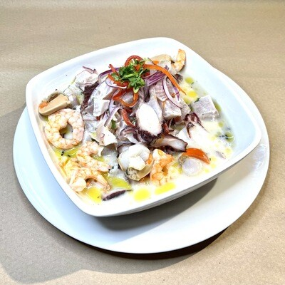 Ceviche Imperial