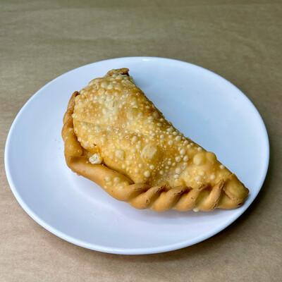 Empanada de Ostión Queso