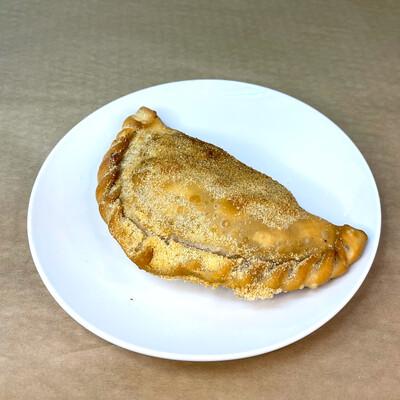 Empanada de Camarón Queso
