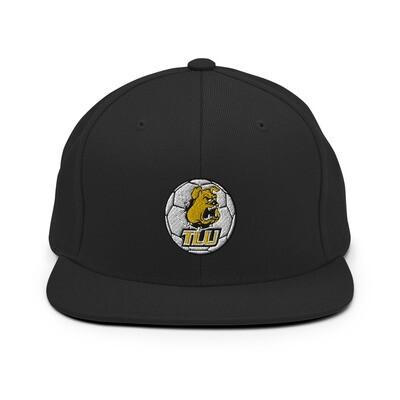 Snapback Hat (Bulldog)