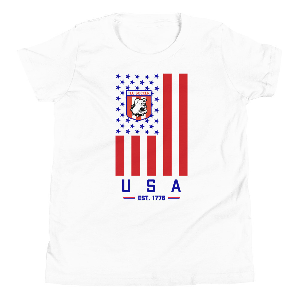 USA   4th of July   Limited Edition   Youth