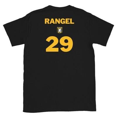 Number 29 Rangel Short-Sleeve Unisex T-Shirt