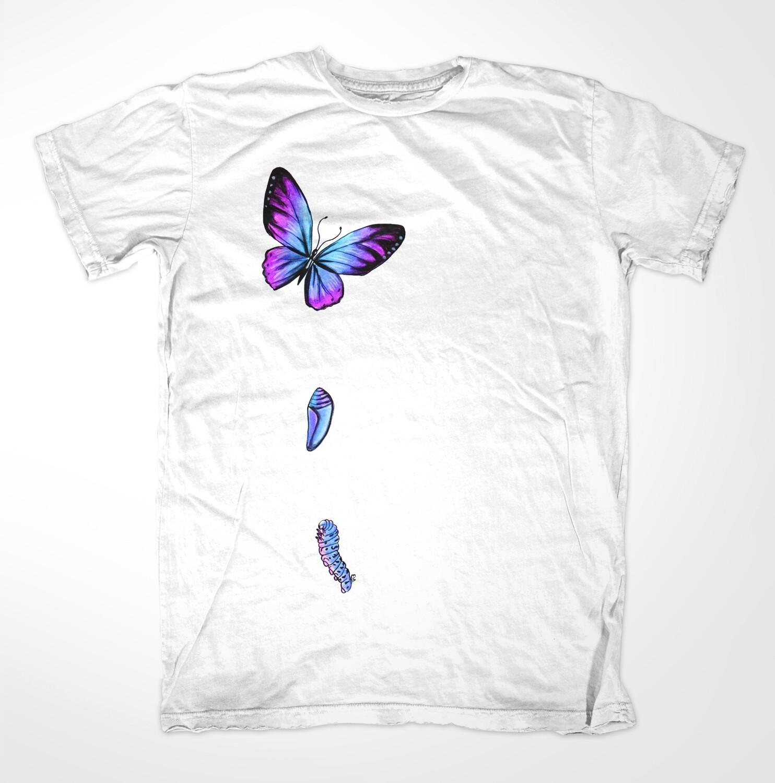 farfalla (eugenia sampieri)