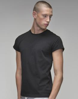 T-shirt uomo Roll Sleeve