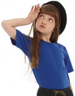 T-shirt basic bambino