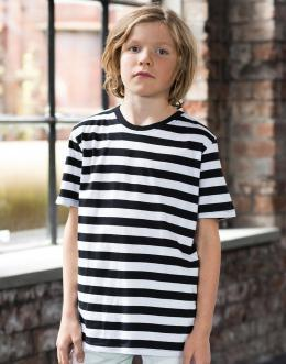 T-shirt Bimbo Stripy T