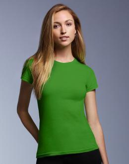 T-shirt donna Fashion Basic Tee