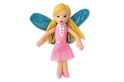 Dreamland Fairy - Dreamland Fairy Doll