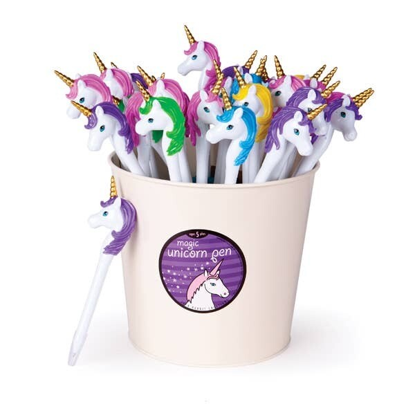 Jack Rabbit Creations - Unicorn Pens