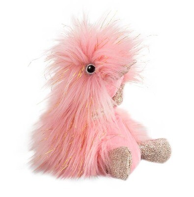 Doudou Et Compagnie - Comete Stuffed Animal Duck
