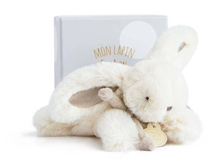 Doudou Et Compagnie - Rabbit Stuffed Animal