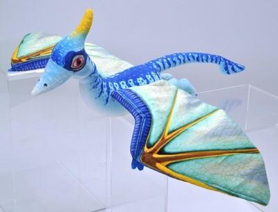 Wild Republic - Dinosauria Iv Pteranodon