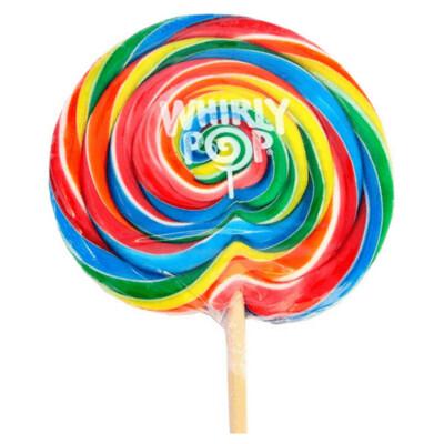Whirly Pop Rainbow Lollipop