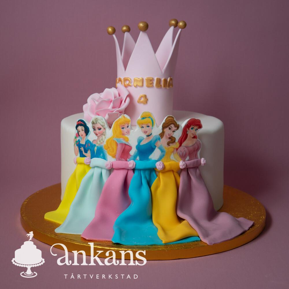 Disneyprinsessor