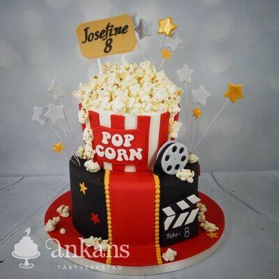 Bio & Popcorn