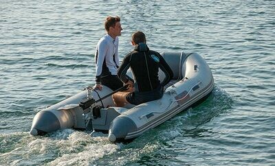 efoil boat Mount- Motor-Spiegelhalterung für Boote