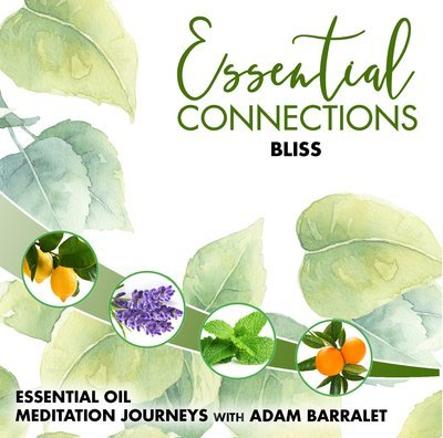 Essential Connections Guided Meditations CD - Bliss
