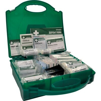 HSE 50 Person Kit
