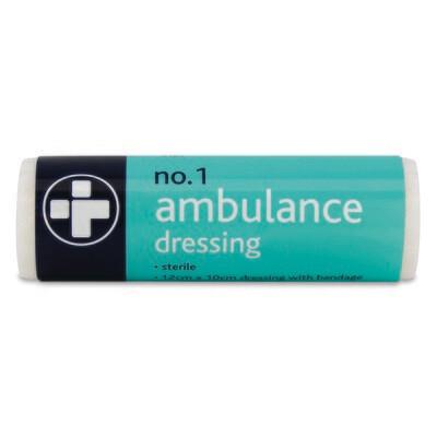Ambulance Dressing No 1