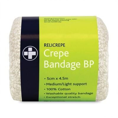 Crepe Bandage (5 cm)