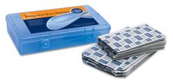 Blue Advanced Burn Plasters