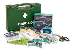 Public Service Vehicle Kit (Green Box)