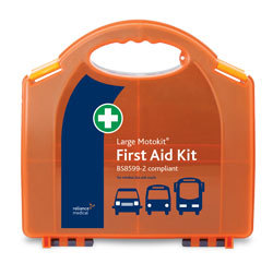H G V First Aid Kit - Complete