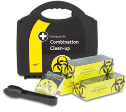 Bio Hazard Combination Kit