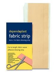 Dressing Strip 4 cm x 1 m