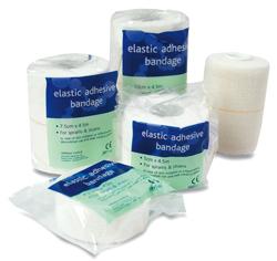 Elastic Adhesive Bandage (5 cm)