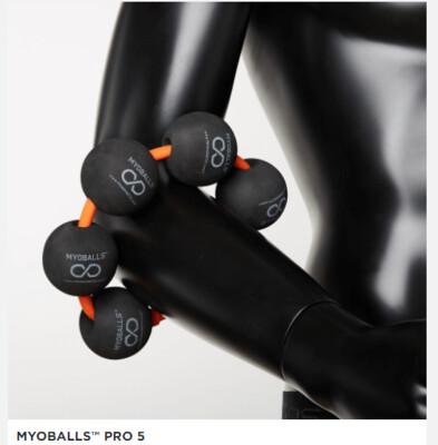 MyoBalls™ PRO