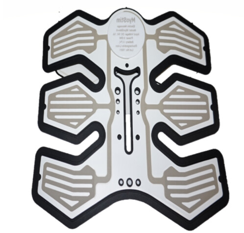 MyoStims Replacement Gel Pads - Large Unit