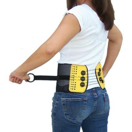 BaxMax- Rigid  Back  Support Brace