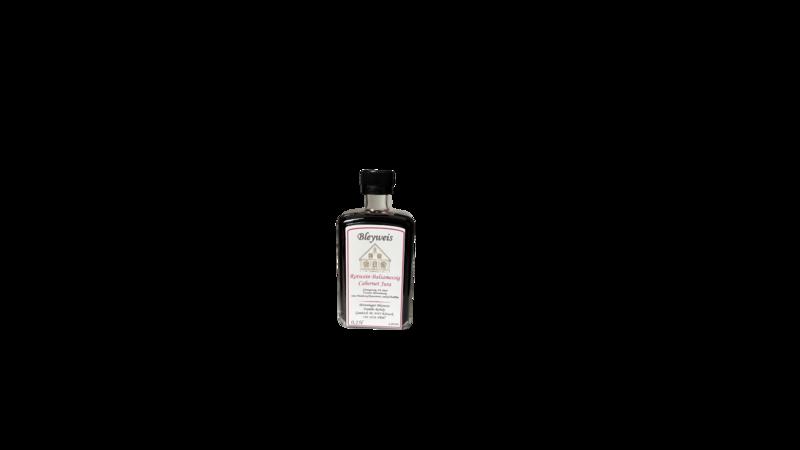 Rotwein Balsamessig Cabernet Jura 0,25L