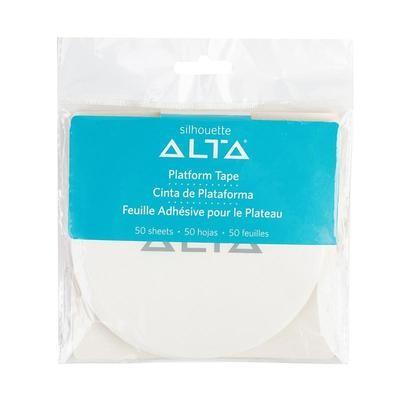 ALTA-TAPE - Fogli adesivi Silhouette per stampante 3D ALTA