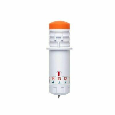 SILH-BLADE-KRAFT - Lama Kraft 2mm - confezione da n. 2 lame