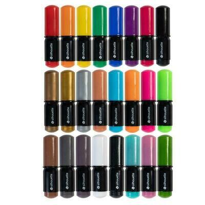 KIT-PEN2-B - Sketch pen STARTER KIT - penne da disegno confezione 24 colori