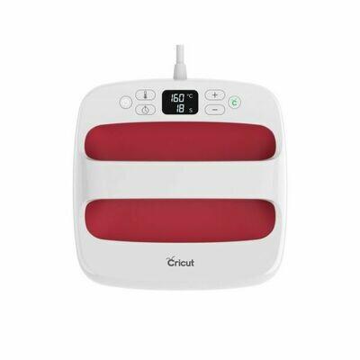 Cricut EasyPress™ 2, Raspberry - 22.5cm x 22.5cm (9