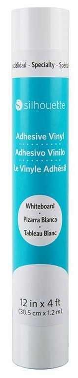 VINYL-WHTBRD-12 - whiteboard vinyl - Vinile speciale per creare lavagne bianche per pennarello dalle forme personalizzate