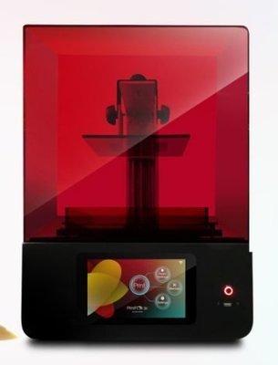 Italiarobot - stampante 3D a resina - mod. LCD HR