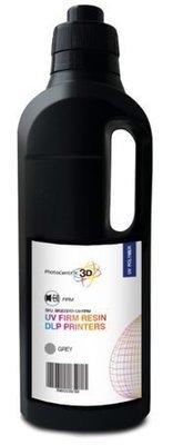 1kg resina DLP UV Firm - specifica per stampanti 3D a tecnologia DLP videoproiettore