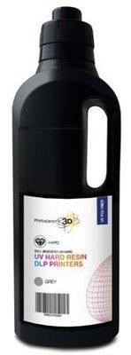 1kg resina DLP UV Hard - specifica per stampanti 3D a tecnologia DLP videoproiettore